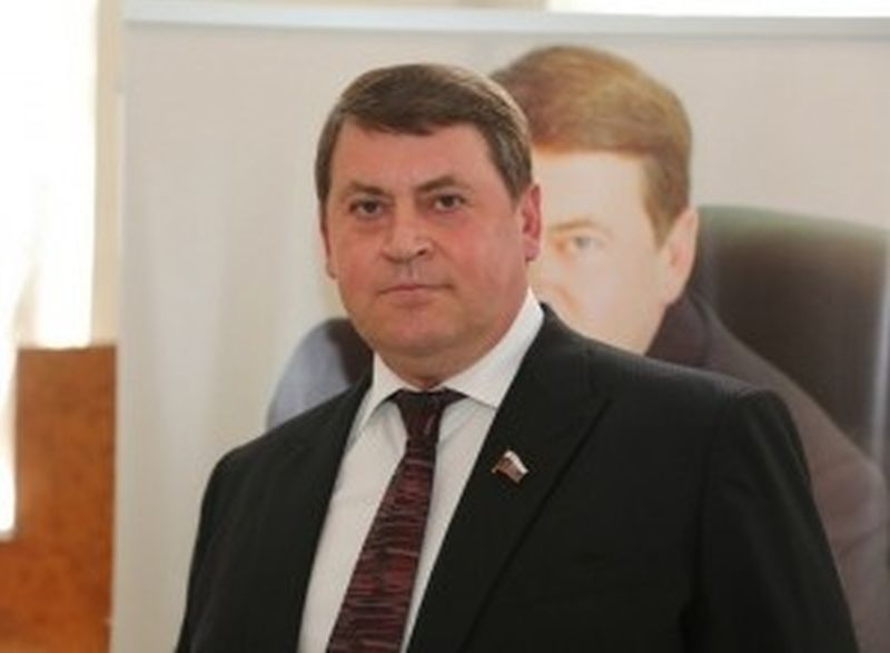 У Геннадия Макина в Воронеже отобрали очередную структуру