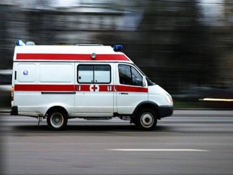Mercedes сбил пенсионера на велосипеде на воронежской трассе М-4 «Дон»