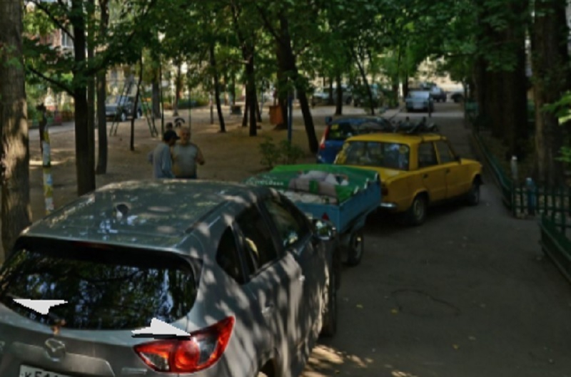 Подростки жестоко избили пенсионера за замечание в Воронеже