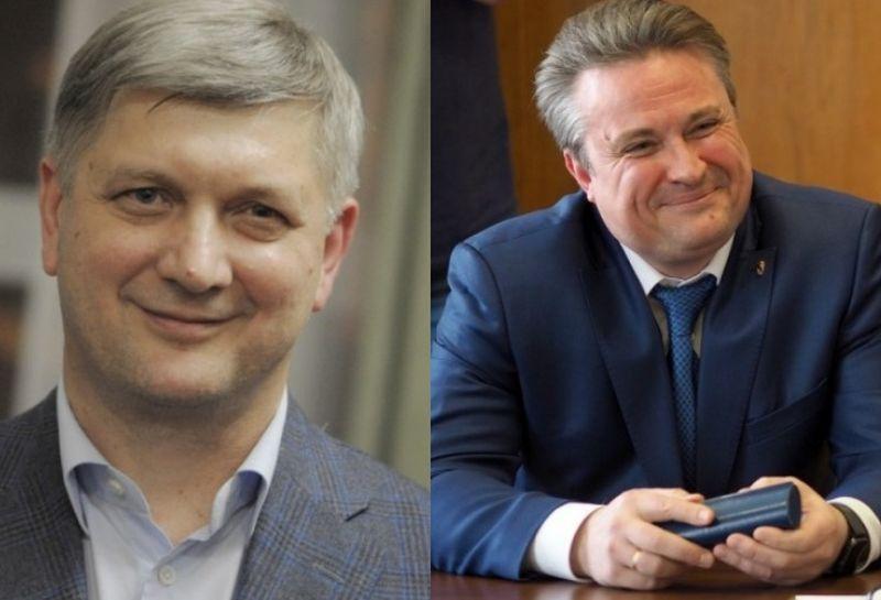 Губернатор Гусев выяснил, почему мэр Кстенин не защитил Воронеж от кладбищенских клещей