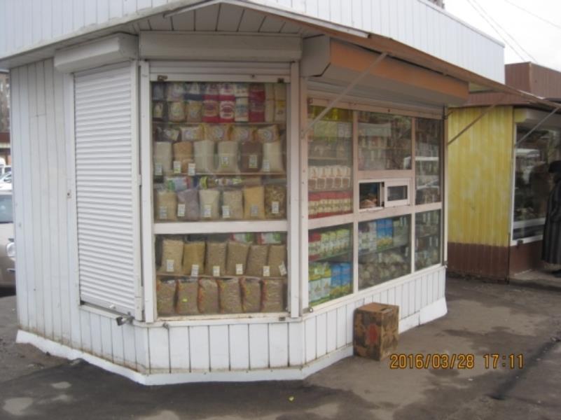 Мэрия Воронежа разыскивает владельцев снесенных ею киосков