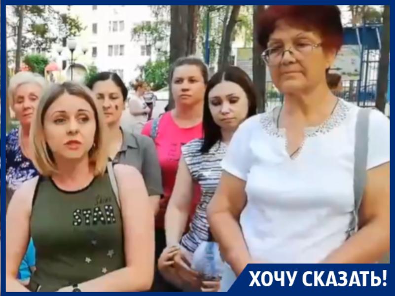 Разочарование в чиновниках  заставило воронежцев обратиться к Путину