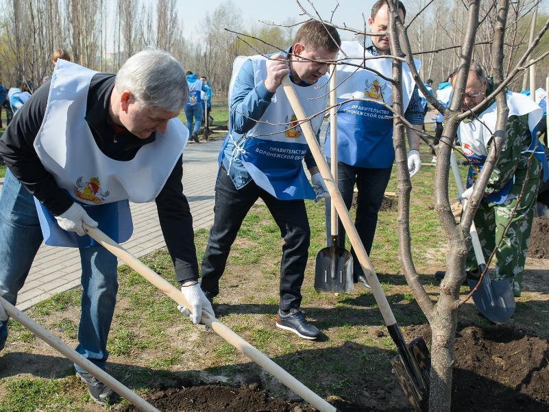 Гусев и Нетесов продемонстрировали пламенный союз в Воронеже