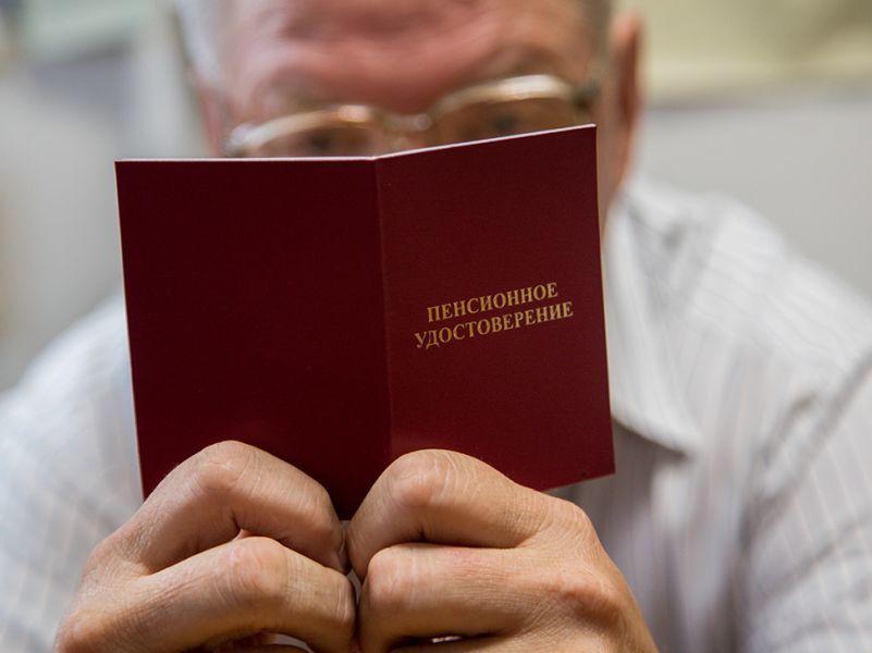 В Воронеже готовится соглашение по людям предпенсионного возраста
