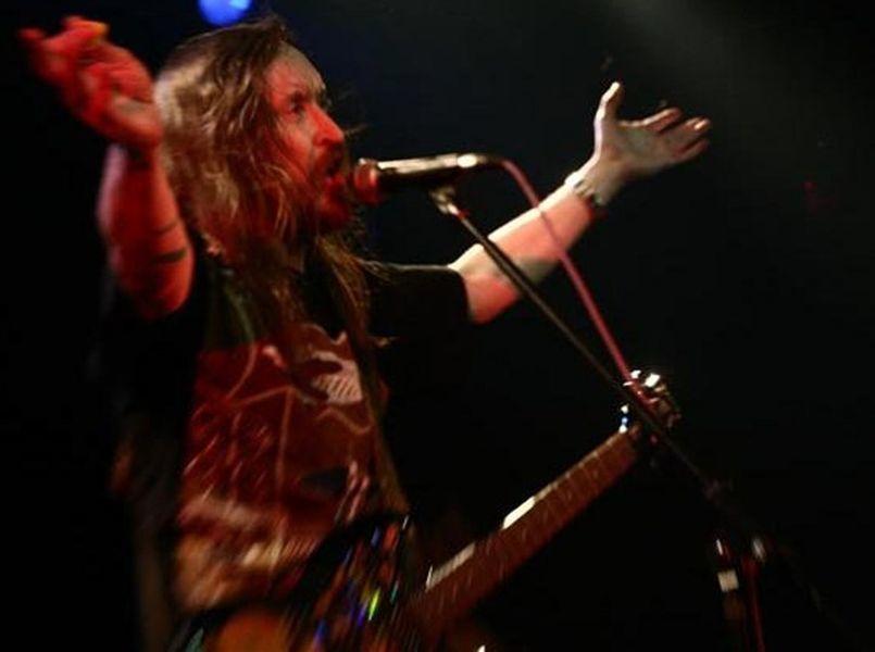 Последний концерт Егора Летова покажут воронежцам на большом экране