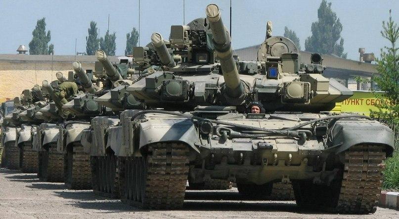 Германские военные инспекторы планируют проверить мотострелковый полк вВоронежской области