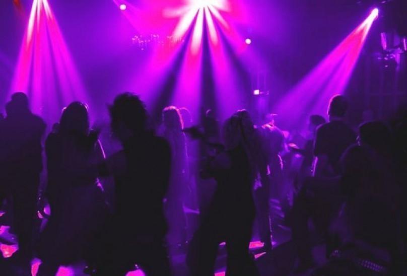 Вакансии в ночных клубах в воронеже отели с ночными клубами в москве