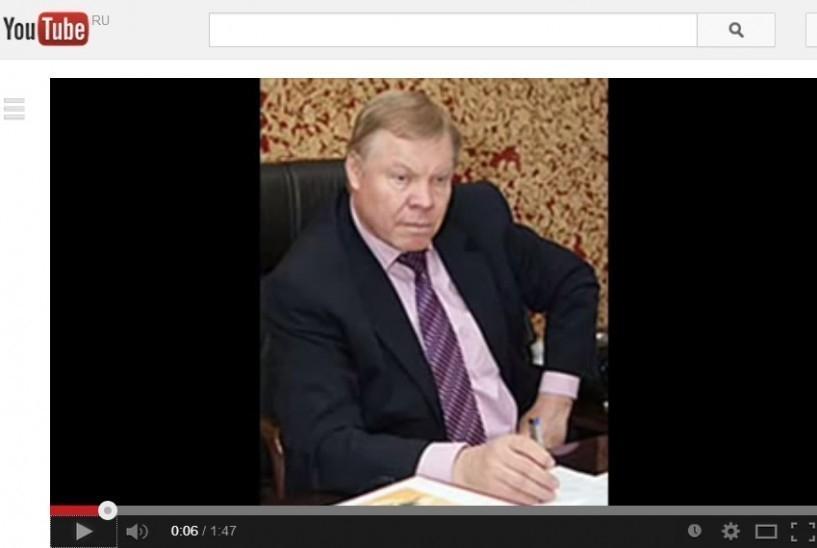 Иван Аристов стал звездой «Ютуба»
