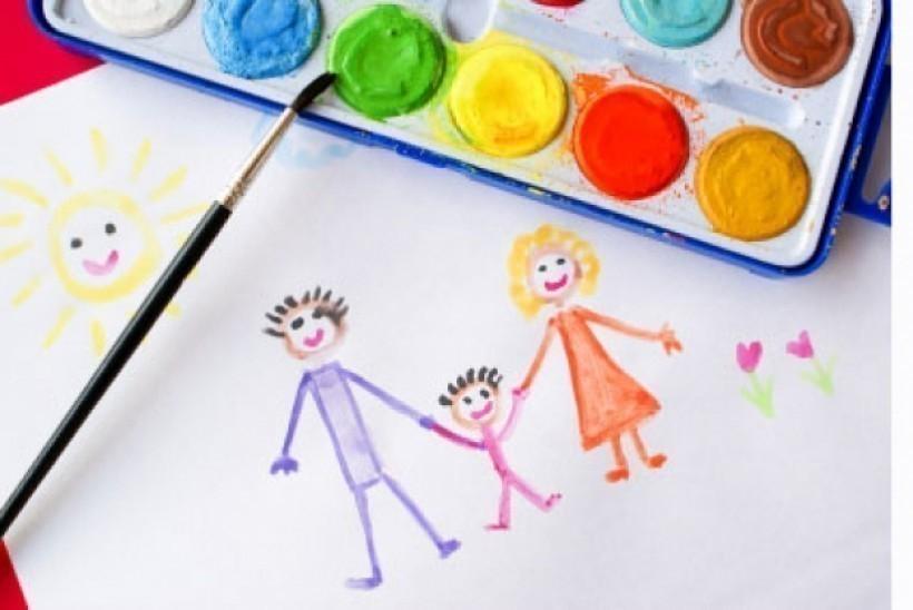 В Воронежской области пройдет детский конкурс Семья, рожденная из сердца