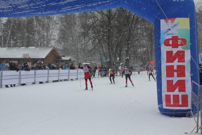 На спортивной базе «Олимпик» в Воронеже пройдет первая спартакиада ГТО