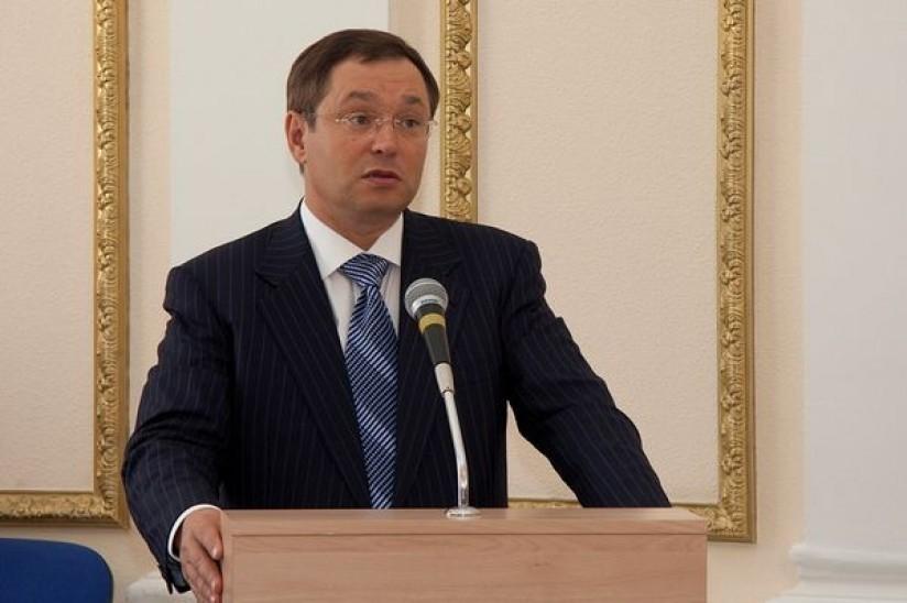 Бывший сенатор от Воронежской области будет баллотироваться в губернаторы Подмосковья
