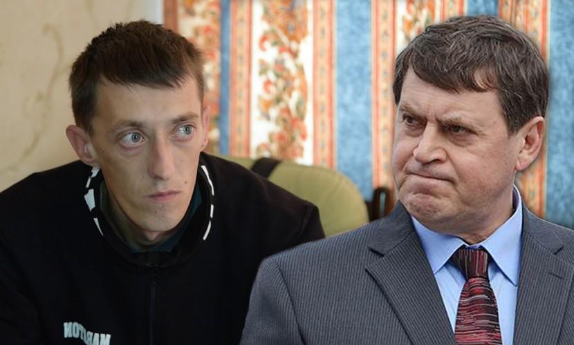 Пострадавший от кражи телефона друг Геннадия Макина заявил суду, что живёт на 10 тыс рублей в месяц