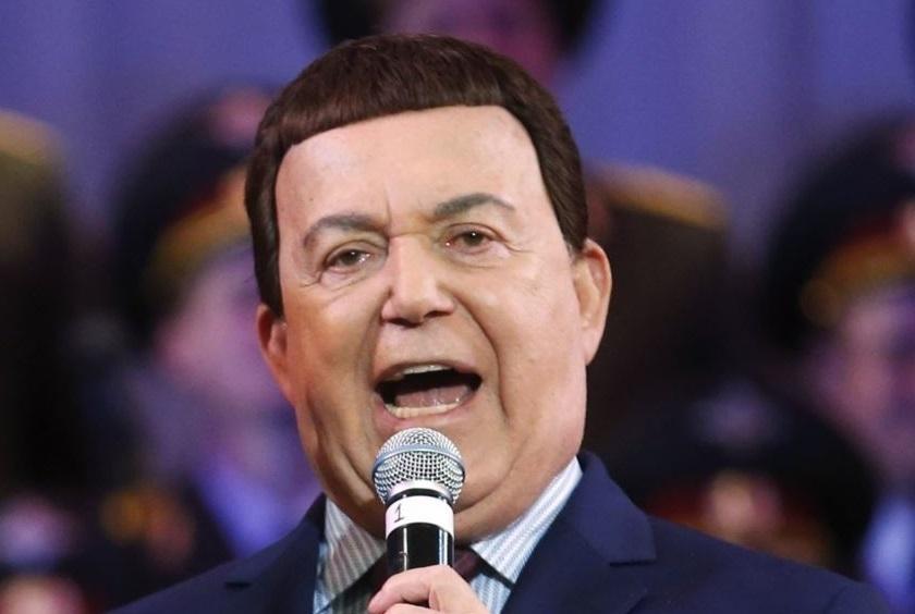 На последнем концерте Иосифа Кобзона в Воронеже зрители плакали во время исполнения песен
