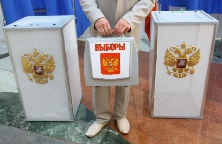 Нарушения на выборах мэра Воронежа (ОБНОВЛЯЕТСЯ)