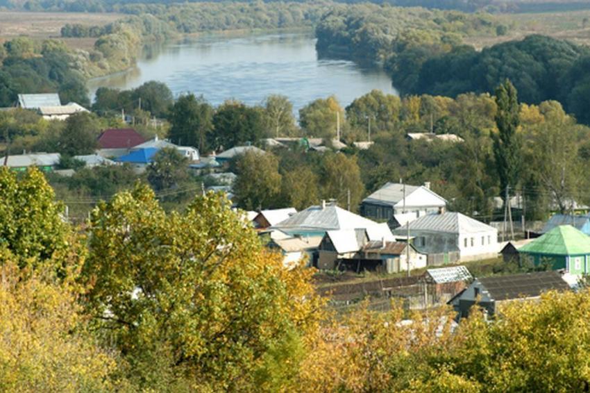 ВВоронежской области название самого красивого села претендуют 20 учеников