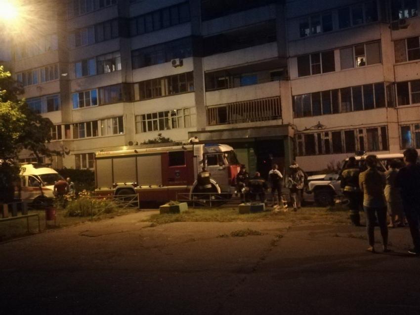 ВВоронеже 14-летняя школьница разбилась, выпав изокна 16 этажа