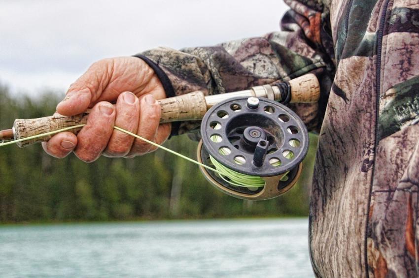 ВВоронежской области временно ограничат ловлю рыбы нареке Дон