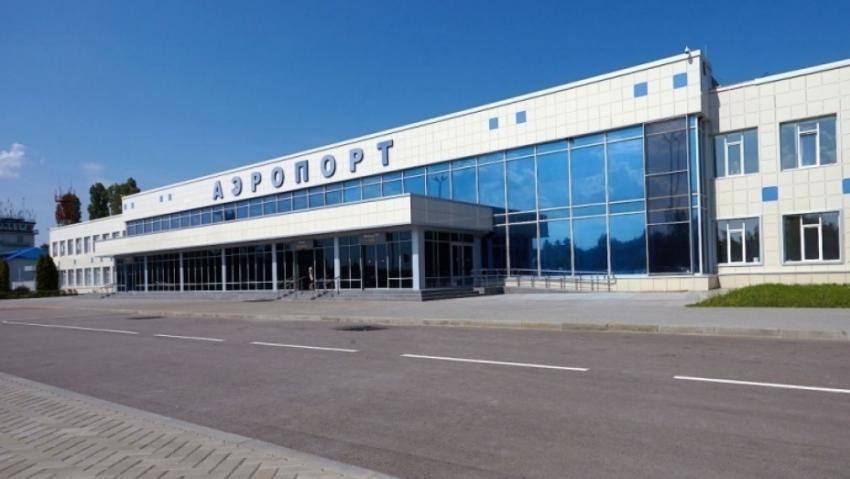 Строителей русских аэропортов подозревали вкартельном сговоре