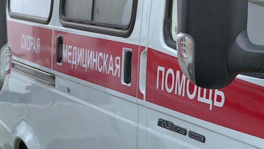 44-летнего пешехода сбил насмерть шофёр ВАЗа вВоронежской области