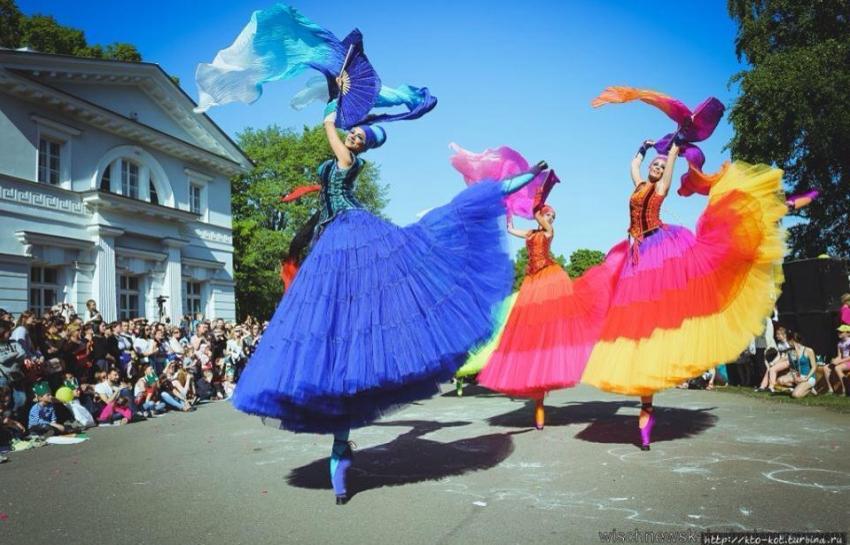 В День России по проспекту Революции в Воронеже пройдет театральный парад