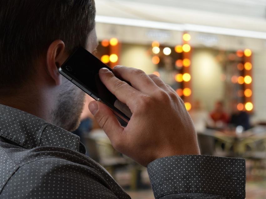 Работник сотовой компании рассекретил звонки воронежского абонента