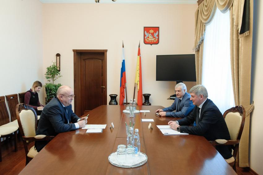 Воронежская область в2017г увеличила налоговые перечисления вбюджетыРФ на11%