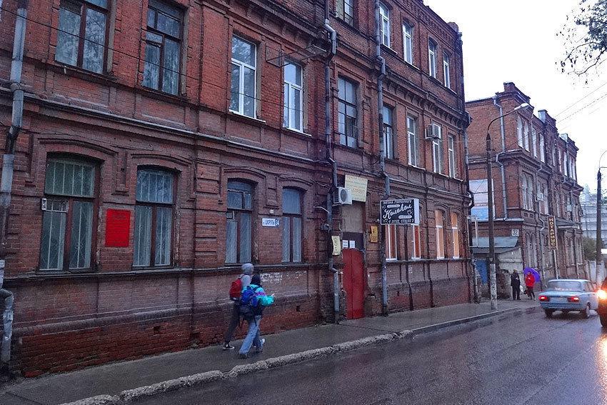 Воронежская милиция пояснила обыски вДоме прав человека