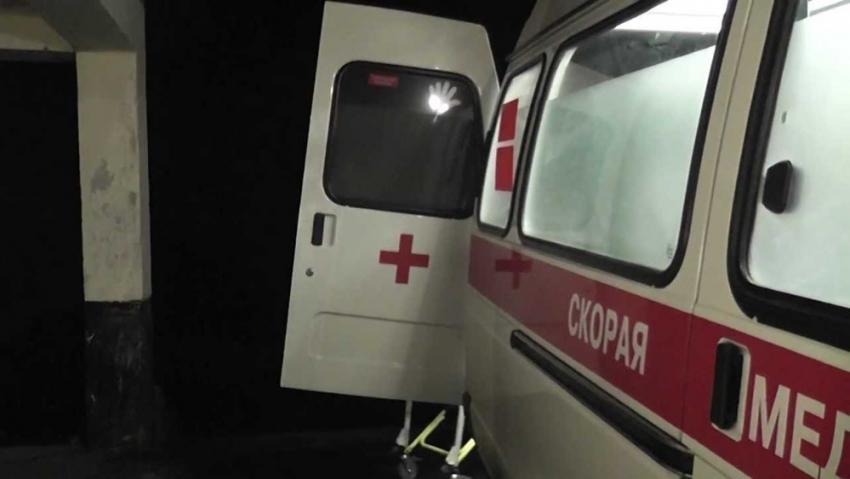 Сбивший насмерть 28-летнего воронежца шофёр попался милиции