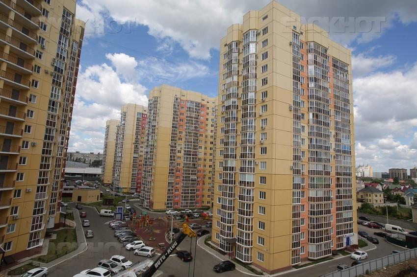 «Квартал» в суде выставил «Выбор» с территории «Антоновских Яблок»