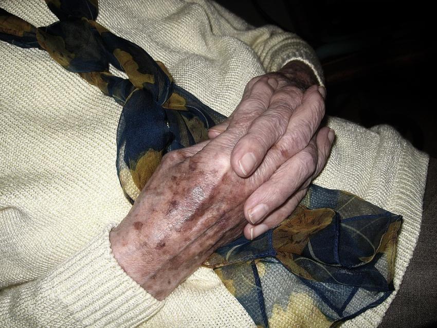 ВВоронеже лжесантехник избил иограбил 85-летнюю пенсионерку