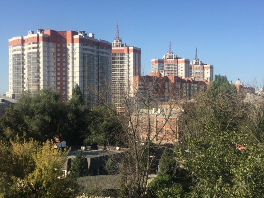 Сочи вошел вТОП-3 русских городов поцене жилья