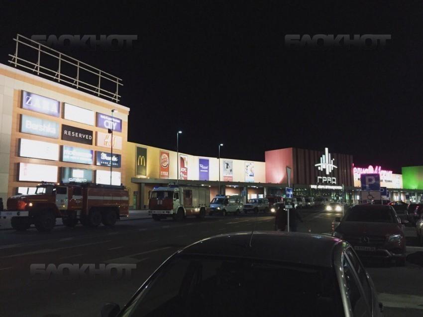 ВВоронеже сродителей «заминировавшего» торговый центр ребенка взыщут 22 тыс руб.