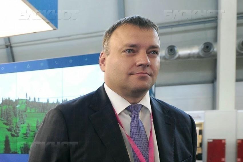Воронежский концерн «Созвездие» планируют отдать вчастные руки