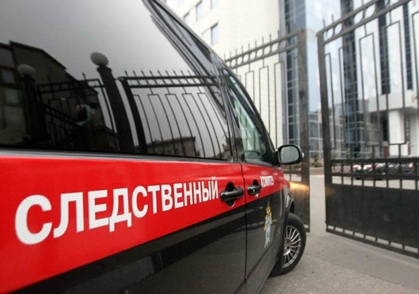 Гражданин  Воронежской области зарезал супругу  илег спать