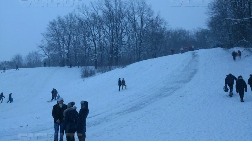 Пропавшего 7-летнего мальчика в Воронеже нашли волонтеры