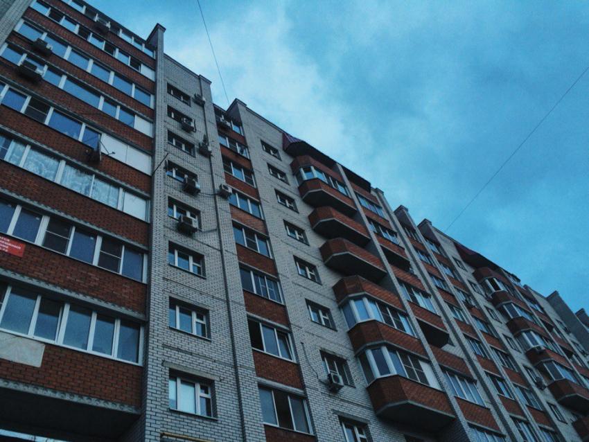 Граждане 3 улиц Коминтерновского района Воронежа остались без воды