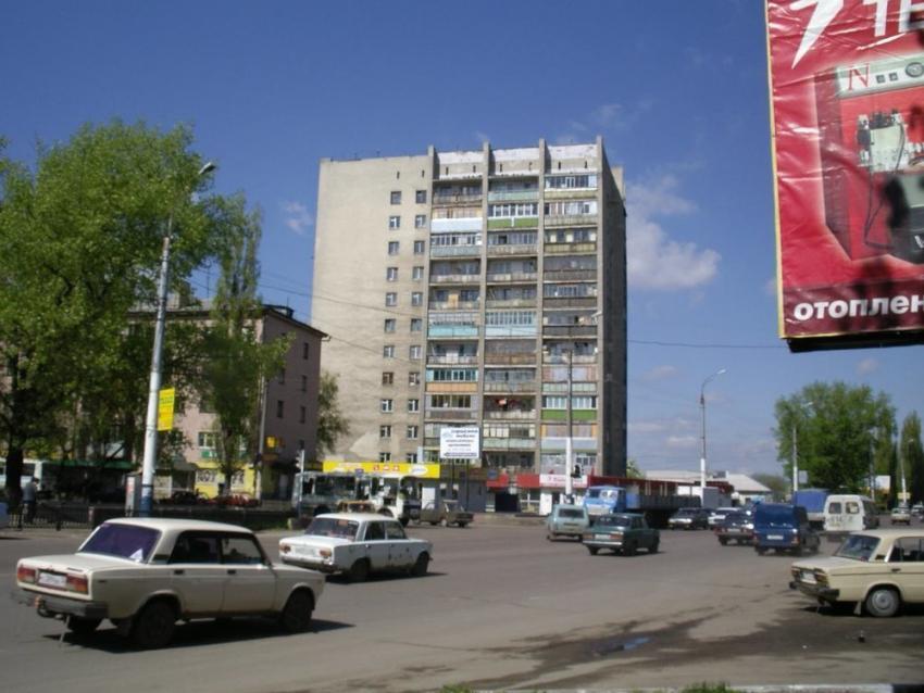 ВВоронеже светофоры наулице Димитрова будут работать врежиме «зелёная волна»