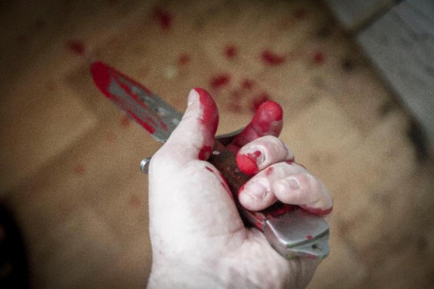 ВВоронеже женщина ночью впорыве ревности ударила мужчину ножом