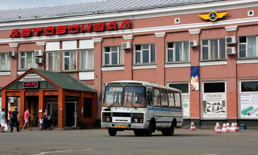 Воронежский центральный автовокзал запустил сайт попродаже билетов онлайн