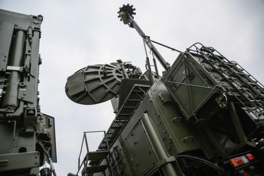 Воронежское подразделение РЭБ получило комплекс «Борисоглебск-2»