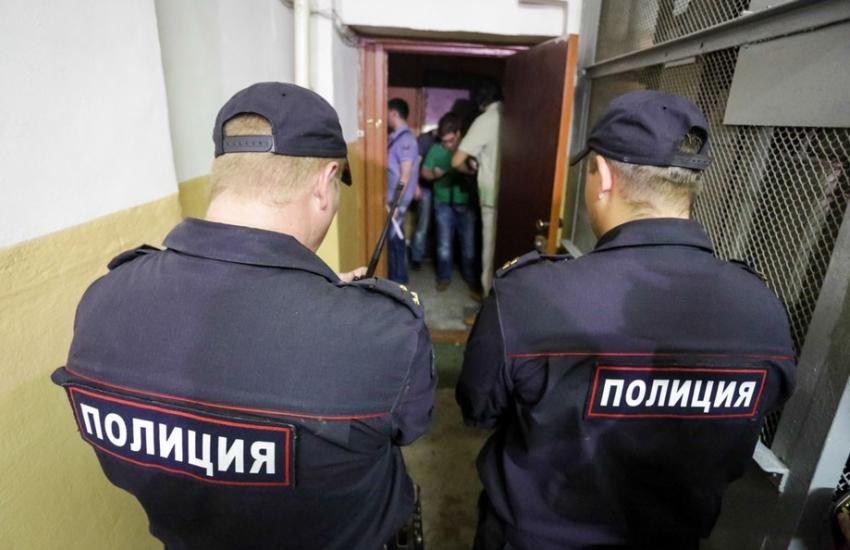 Четверо подпольных воронежских банкиров нелегально разбогатели на11,6 млн. руб.