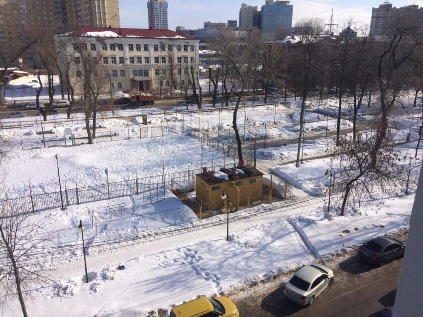 Наобновление Комсомольского сквера вВоронеже истратят больше 3 млн.