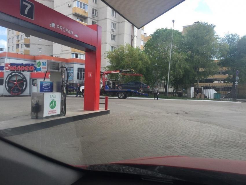 Воронежских автомобилистов будут уведомлять обэвакуации авто наштрафстояку