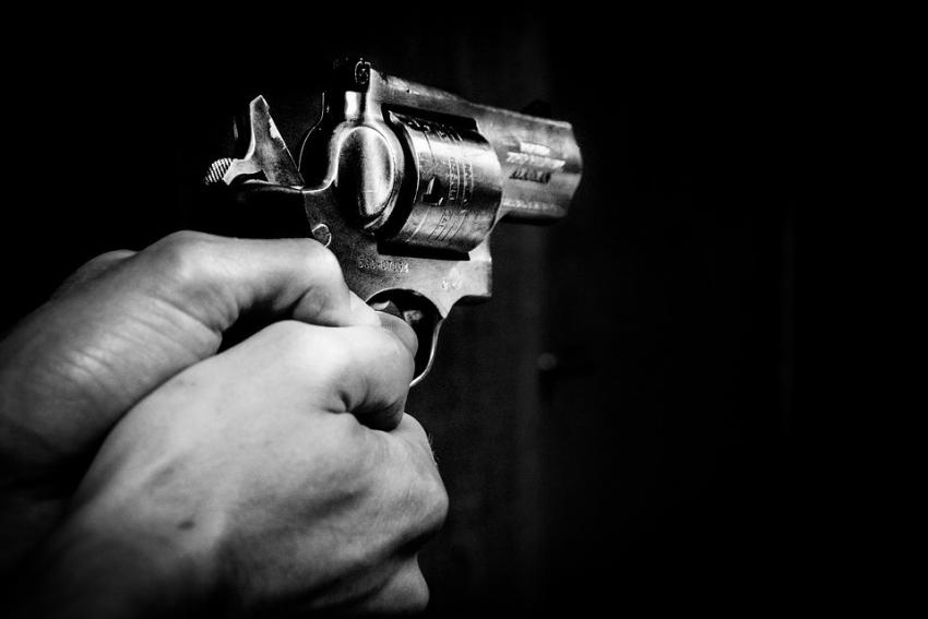 Задержанный вВоронеже бомж оказался убийцей изПерми