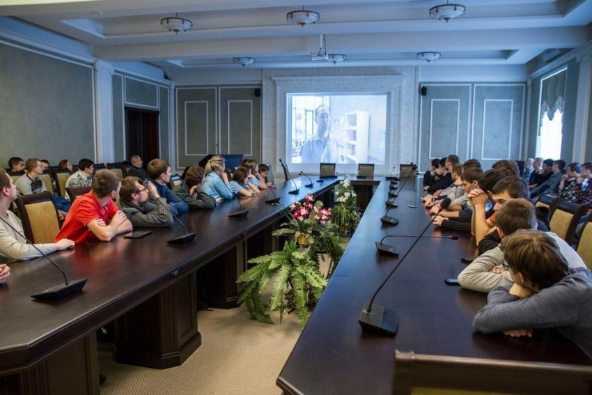 ВВолгограде пройдет фестиваль научного кино