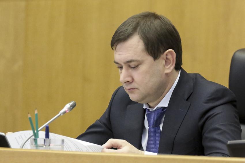 Бюджет Воронежской области вырос неменее, чем на850 млн. руб.
