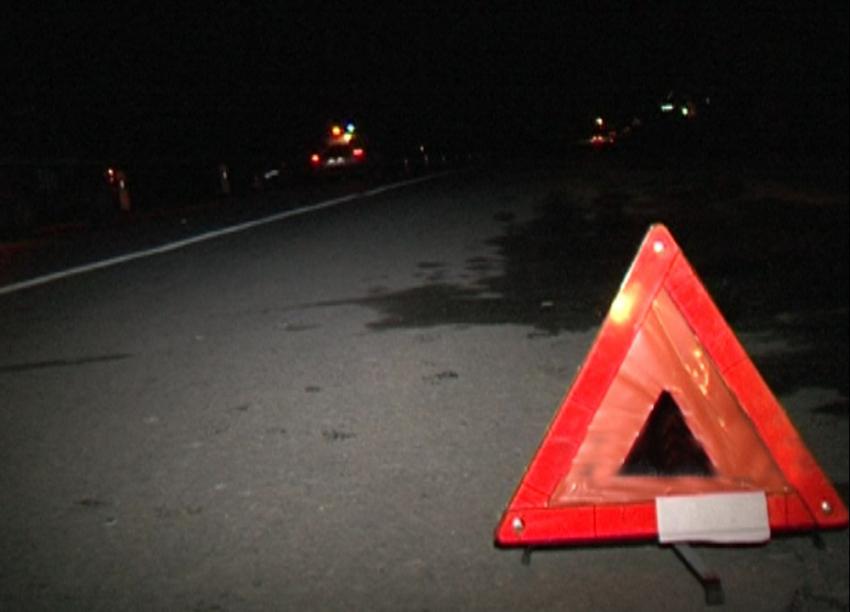 Под Воронежем ночью встолкновении с«Мерседесом» умер 30-летний шофёр «ВАЗа»
