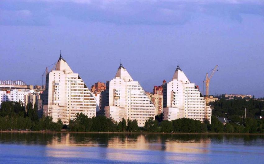 Воронежские квартиры с начала года подешевели