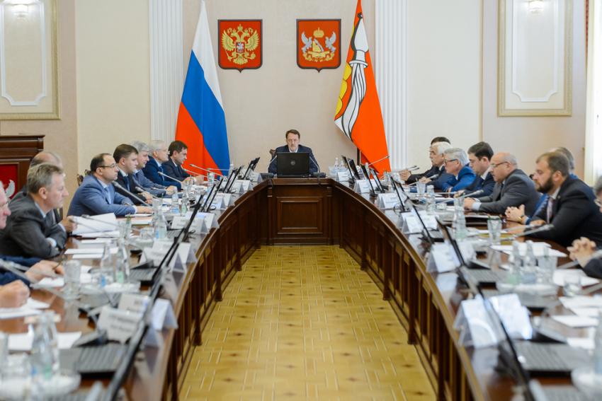 Недостаток бюджета Воронежской области составил приблизительно 2,1 млрд руб. вследующем году