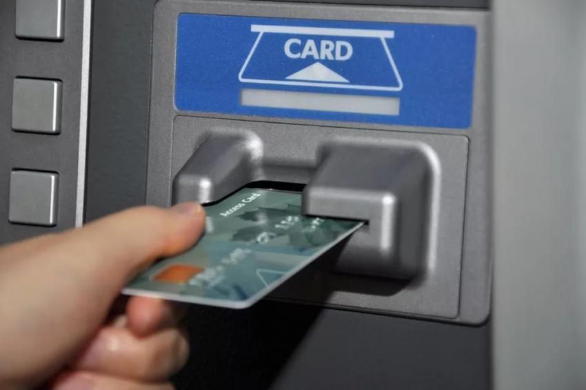ВВоронежской области мужчина похитил чужие деньги избанкомата